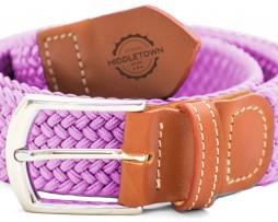 Elastic-belt-rosa